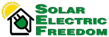 Solar Electric Freedom